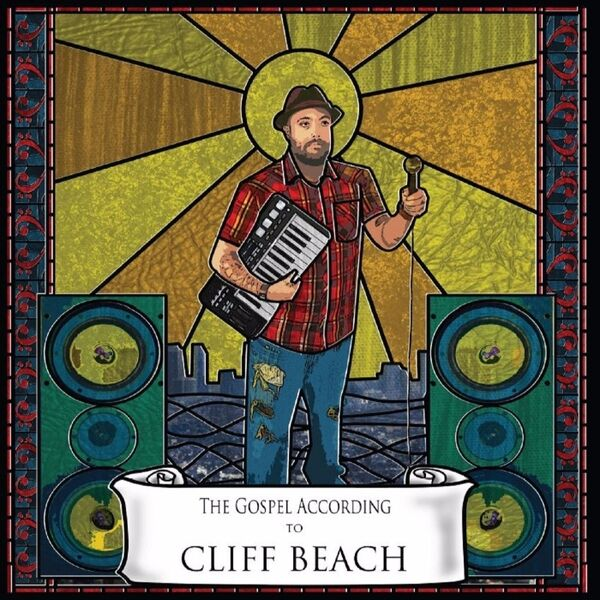 Cover art for The Gospel According to Cliff Beach